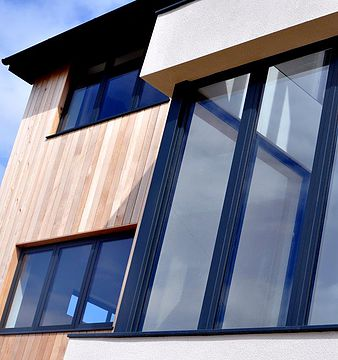 About - cedar windows Hayling