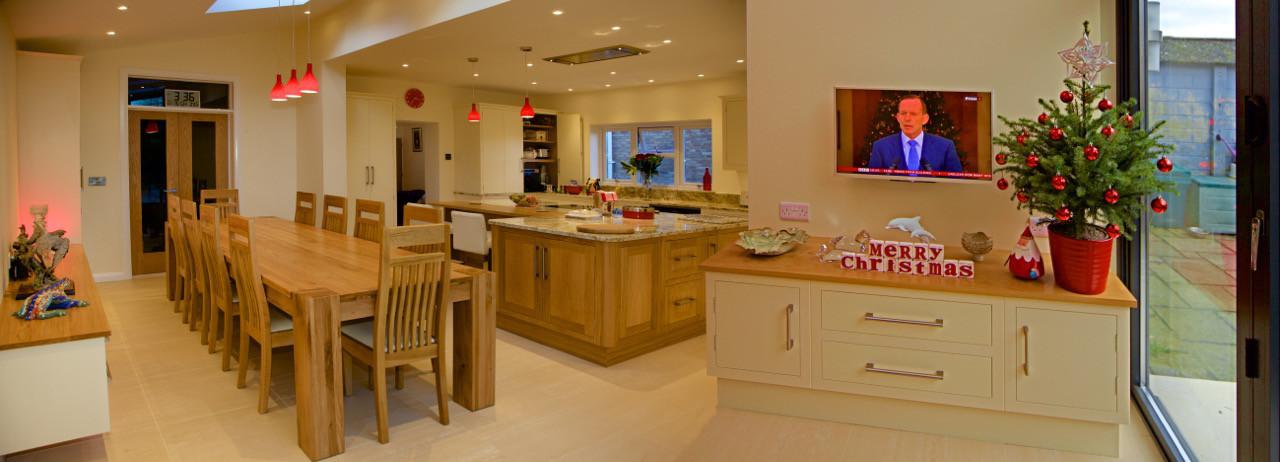 Emsworth – kitchen